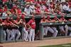 Texas A & M - Game 2 - 50 (Rhett Jefferson) Tags: arkansasrazorbacksbaseball davevanhorn lukebonfield jaxbiggers hunterwilson jakearledge caseyopitz