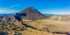 _DSC4975-Pano.jpg (David Hamments) Tags: nztrip2015 tongariroalpinecrossing tongarirocrossing newzealand nz mountngauruhoe panorama mountdoom fantasticnature