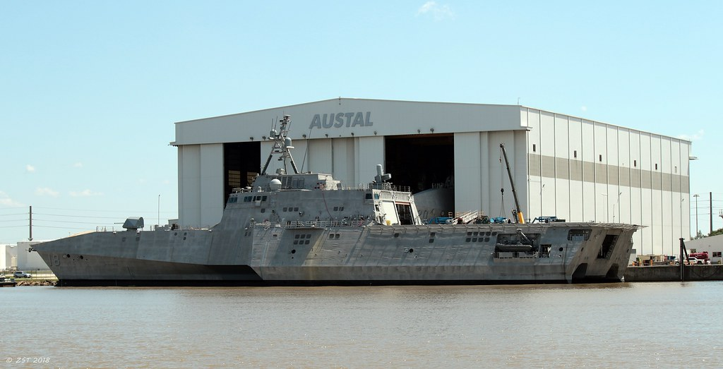 The World's Best Photos of austal and navy - Flickr Hive Mind