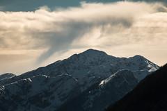 Monte Petroso (luigig75) Tags: parconazionaledabruzzolazioemolise passo godi montagne mountains snow fall 2017 autunno november novembre italia italy abruzzo 70d canonef70200mmf4lusm canon landscape clouds