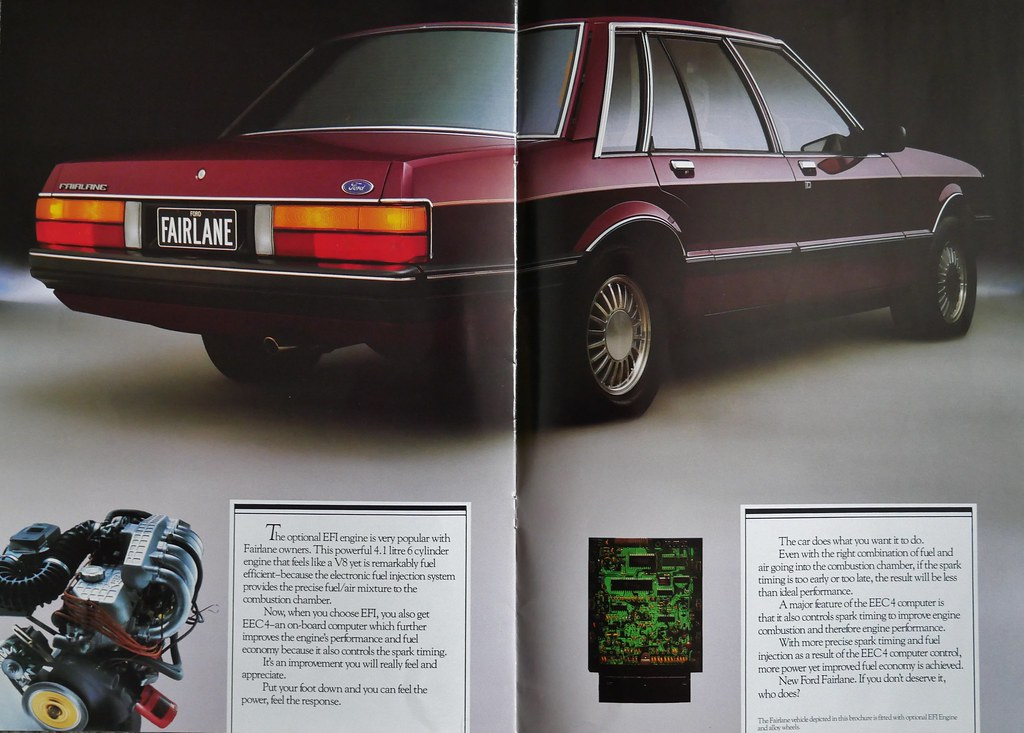 the world s newest photos of brochure and ford flickr hive mind