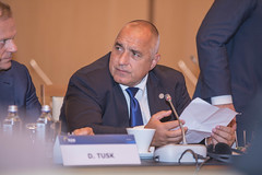 A23A9176 (More pictures and videos: connect@epp.eu) Tags: epp european peoples party western balkan summit sofia bulgaria may 2018 boyko borissov gerb pm