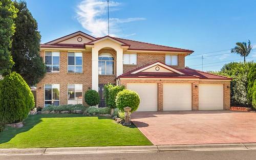 8 Torquay Terrace, Glenmore Park NSW