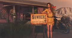 Nowhere (Kaelyn Alecto) Tags: thor 6republic c88 collabor88 zenith monso catwa foxcity decocrate drd plastik uber fameshed dustbunny backbone