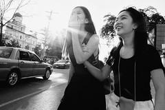 The Best Medicine (Meljoe San Diego) Tags: meljoesandiego ricoh grd4 grdiv streetphotography sunset candid monochrome alaminoscity philippines