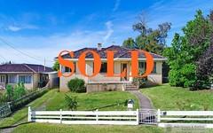 16 Wilson Avenue, Armidale NSW