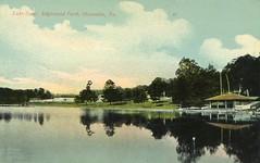 35 (Ebenezer Maxwell Mansion) Tags: shamokin pennsylvania 1900s postcards