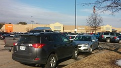 2018 Return (Retail Retell) Tags: olive branch ms walmart goodman road i22 hwy 78 craft desoto county retail project impact remodel classic decor remnants black 20 22 exterior repaint