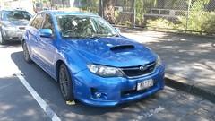 2011 Subaru Impreza (GR) WRX Premium Hatchback (ans.yu460) Tags: 2011 subaru impreza gr wrx premium awd hatchback yny728
