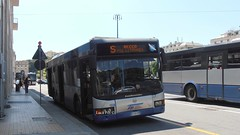 ATP 1508 (Lu_Pi) Tags: atpgenova atpesercizio atp genova autobus bus autobusextraurbano bredamenarinibus bmb m240ls m240 recco lineas