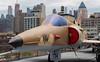 Intrepid Kfir (Cataphract) Tags: 144squadron 734 aircraft iai intrepidseaairspacemuseum israeliairforce kfir marines newyork vmft401 unitedstates