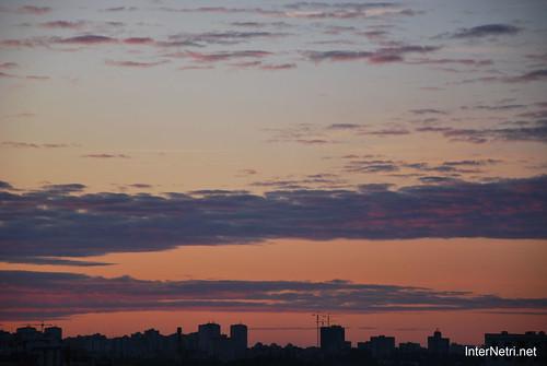 Небо Схід Сонця InterNetri Ukraine  59