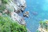 (Karsten Fatur) Tags: coast nature adriatic sea ocean blue colours croatia europe dubrovnik dalmatia travel travelphotography