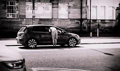 """...you gettin' in or what?"" (Mister G.C.) Tags: street urban photography blackandwhite bw fujica fuji fujica35fs f28 primelens fullframe fujinon retro retrocamera zonefocus zonefocusing streetphotography urbanphotography shot image photograph candid people man male guy frombehind carwindow headless monochrome town city analog analogphotography analogue 35mm film filmcamera schwarzweiss strassenfotografie mistergc bellshill scotland europe"