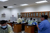 Dissection Lessons (CityCollegeGVL) Tags: dissection handson training lessons classroom lab alliedhealth cardiovascular cardio heart college citycollege gainesville florida