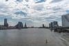 Rotterdam, The Netherlands (Gerry van Gent) Tags: rotterdam netherlands nederland poparun2018 bridges erasmusbrug cubehouse erasmus groteofsintlaurenskerk greatstlawrencechurch markethall wittehuis