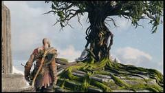 God of War_20180512115224_1 (DavinAradit) Tags: god of war 4 2018 ps4 kratos norse mythology world serpent leviathan axe atreus photo mode playstation santa monica studios