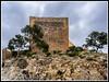 Paseando por Alicante (edomingo) Tags: edomingo olympusomdem5 mzuiko1240 novelda alicante castillo lamola