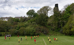 St Stephen 3, Lanreath 2, Duchy League Cup semi-final, May 2018 (darren.luke) Tags: cornwall cornish football landscape nonleague grassroots st stephen fc lanreath nanpean