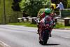 Glenn Irwin (JulesCanon) Tags: nw200 thursdaypractice motorbikeracing roadracing portrush internationalnw200 northwest200