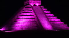 Chichen Itza de color. (dsancheze1966) Tags: yucatan chichenitza mayas