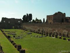 Пагорб Палатин, Рим, Італія InterNetri Italy 35