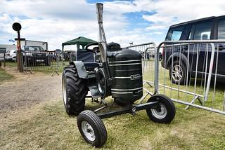 BA Vintage Fair - Aberdeen Scotland - 2018