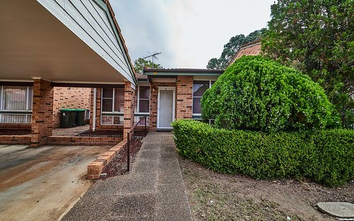 21/109 Stewart Avenue, Hammondville NSW