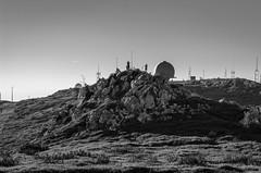 Radar Station 1518 (_Rjc9666_) Tags: airforcestation algarve antena coastline colors comunication foia landmark landscape miradouro monchique nikond5100 places portugal radar sky tokina1224dx2 tourismo travel turismo viewpoint tourism ©ruijorge9666 bw 2160 1518