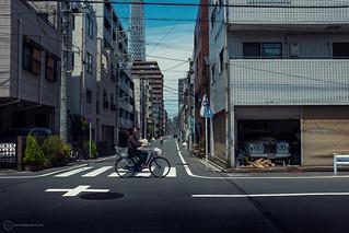 Village Tokyo: the Rolls