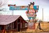 Tumble Inn Lodge Cafe (Thomas Hawk) Tags: america powderriver tumbleinn tumbleinnloungecafe usa unitedstates unitedstatesofamerica wyoming abaondoned cowboy neon neonsign restuarant casper us fav10 fav25 fav50 fav100