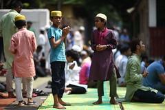 So You Are Praying My Friend ! (N A Y E E M) Tags: kids boys people prayers juma friday afternoon candid colors street mosque gmroad chittagong bangladesh carwindow sooc raw unedited untouched islam muslim