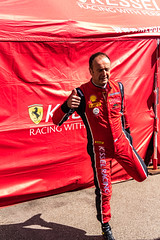 "Ferrari Challenge Mugello 2018 • <a style=""font-size:0.8em;"" href=""http://www.flickr.com/photos/144994865@N06/41799993071/"" target=""_blank"">View on Flickr</a>"