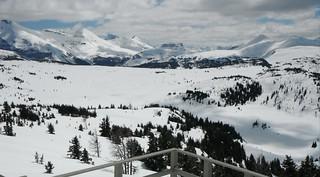 Canadian Rockies ... Rocky Mountain High