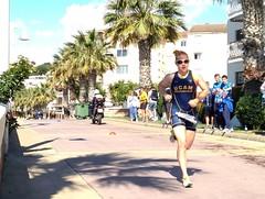 Campeonato de España de Triatlón Universitario 2018 UCAM Unizar Teamclaveria 12