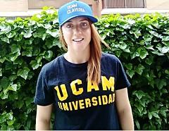 Campeonato de España de Triatlón Universitario 2018 UCAM Unizar Teamclaveria 13