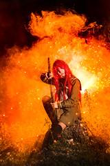 灼眼のシャナ 画像