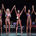 Bikini Tall 4th Lee 2nd Washuta 1st Johnson 3rd Bonadio 5th Mavrides