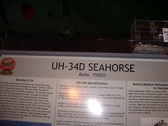 "Sikorski UH-34D Seahorse 1 • <a style=""font-size:0.8em;"" href=""http://www.flickr.com/photos/81723459@N04/41898391341/"" target=""_blank"">View on Flickr</a>"