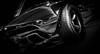 DARTH VADER (Dave GRR) Tags: toronto cias auto show 2018 monochrome chrome mono car vehicle darth vader star wars olympus