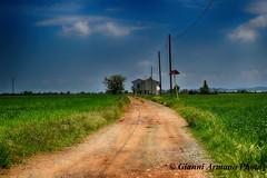 Strade di campagna (Gianni Armano) Tags: strade campagna foto gianni armano photo flickr