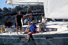 _MG_0283 (flagstaffmarine) Tags: sydney nsw aus beneteau pittwater regatta 2018 flagstaff marine