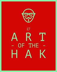 Art of the Hak (crystallinelamp) Tags: artofthehak cyberwar security hacking hack infosec cybersecurity anonymous hacker cyber iot privacy blockchain hackers