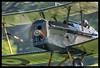 RAF SE-5A (2018) (Ismael Jorda) Tags: raf se5a warbird wwi shuttleworth fighter machinegun pilot