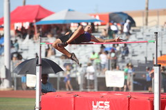AIA State Track Meet Day 3 1580 (Az Skies Photography) Tags: high jump boys highjump boyshighjump jumper jumping jumps field event fieldevent aia state track meet may 5 2018 aiastatetrackmeet aiastatetrackmeet2018 statetrackmeet may52018 run runner runners running race racer racers racing athlete athletes action sport sports sportsphotography 5518 552018 canon eos 80d canoneos80d eos80d canon80d school highschool highschooltrack trackmeet mesa community college mesacommunitycollege arizona az mesaaz arizonastatetrackmeet arizonastatetrackmeet2018 championship championships division ii divisionii d2 finals