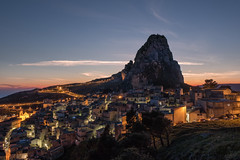 Caltabellotta at sunset. (Giuseppe Pipia) Tags: caltabellotta sicilia sicily sicilian siciliano flickrsicilia italy italia italian ita italiano europa europe european europeo sunset travel travels traveling travelphotography tramonto viaggio viaggi viaggiare viaggiatore viaggiatori cloud clouds cloudy weather climate village town mountain montagna mountains montagne mount mountainside colori colors colore colorful color colours colour canon canondslr canonphotography canonphoto canon70d canonphotos teamcanon blue bluehour blu