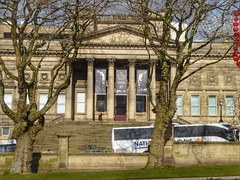 World Museum, Liverpool (PaChambers) Tags: world museum architecture liverpool england uk scouse merseyside gardens park urban limestreet city historic