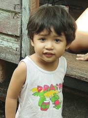 cute dragon boy (the foreign photographer - ฝรั่งถ่) Tags: cute dragon boy kid child toddler khlong thanon portraits bangkhen bangkok thailand canon