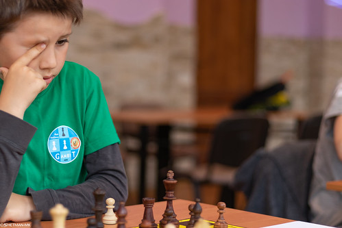 Grand Prix Spółdzielni Mieszkaniowej V Turniej-24