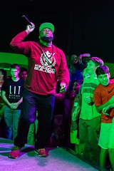 J Nice The Kingdom Builder (grexsysllc) Tags: christianrap rap hiphop christian art music people nikon nikond610